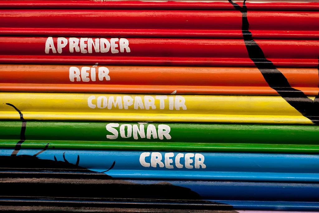 Claretianas Oviedo organización